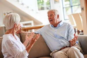 Tips for Recognizing and Relieving Caregiver Burnout