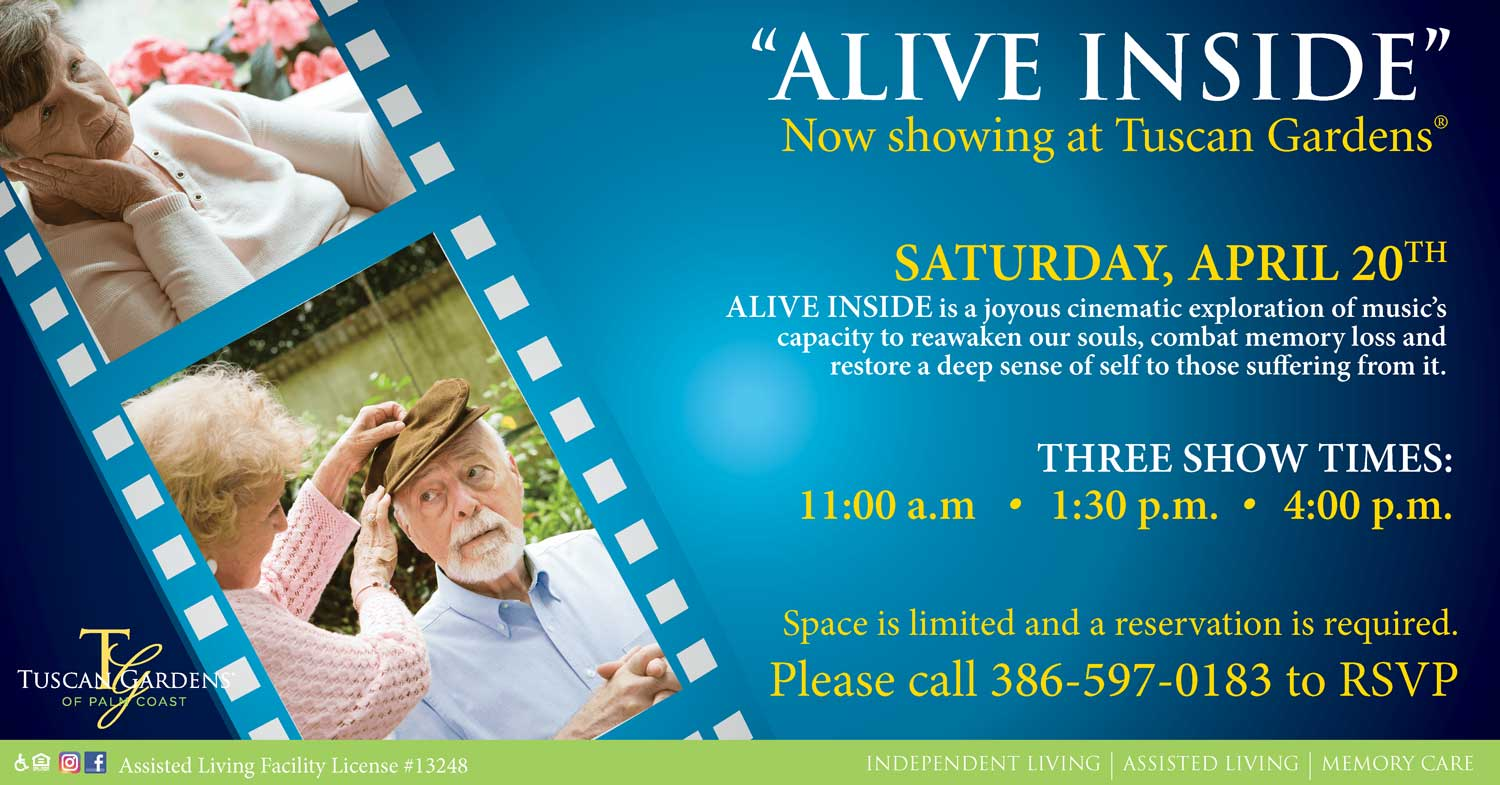 alive inside movie