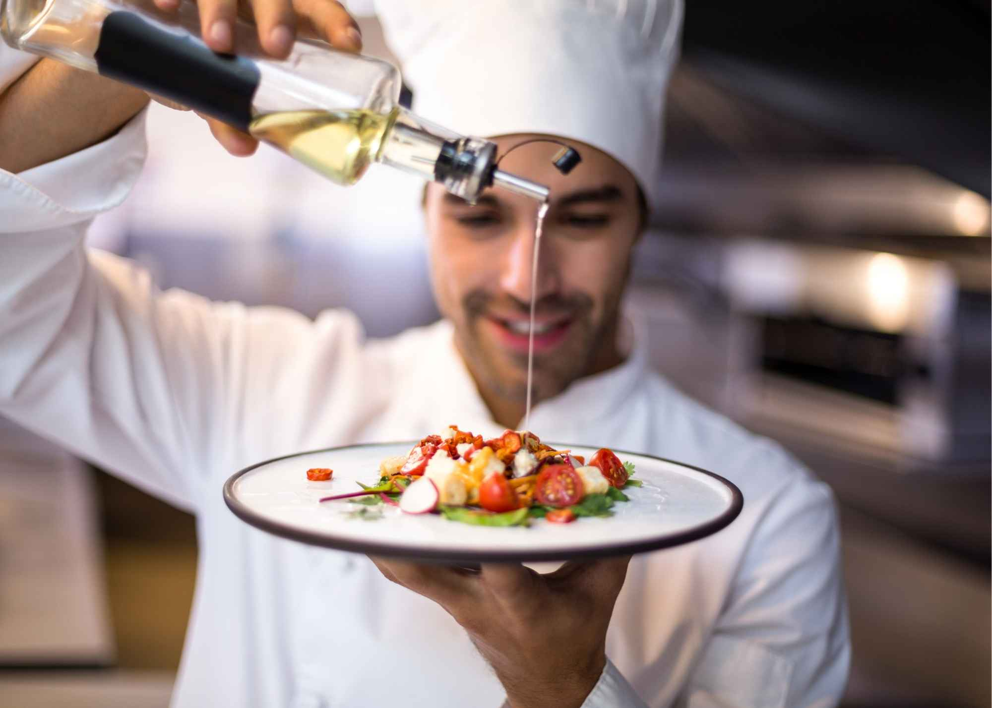 culinary director