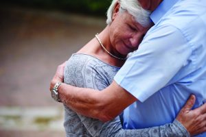 what is memory care