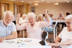 senior living myths